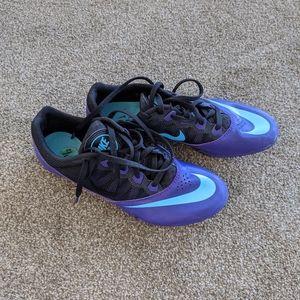 Nike Sprint Track Spikes